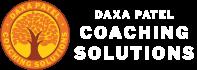 Daxa Patel Coaching Solutions Logo
